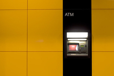 ATM malware may spread from Mexico to English-speaking world   PCWorld   Technology & more   Scoop.it