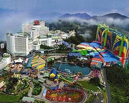 Paket Tour Genting Highland Malaysia | Sentosa Wisata | Paket Tour Wisata Liburan Hongkong | Thailand Bangkok Pattaya | Harga Paket Umroh| | HONG KONG SHENZHEN MACAU, LAND TOUR BANGKOK THAILAND | Scoop.it