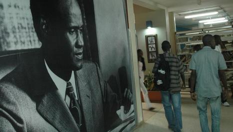 La marche du monde - «Noire est notre cause»: Paris 56, les intellectuels définissent leur rôle dans les indépendances (2)   Culture afro-caribéenne   Scoop.it