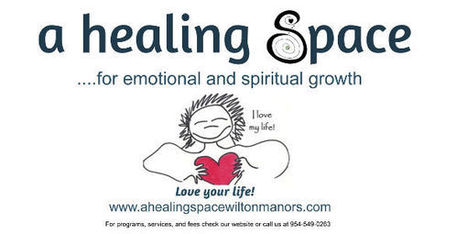 Inner Child Workshop at A Healing Space | B2B Data Matching | Scoop.it