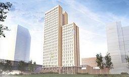 Vienna plans world's tallest wooden skyscraper | Building with wood | Scoop.it
