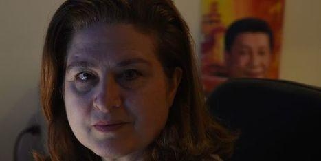 La Chine confirme l'expulsion de la correspondante de «L'Obs» à Pékin | Libertés Numériques | Scoop.it