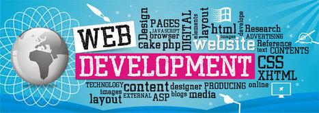 Dedicated Web Designer | TWA The Web Artists: Web Solutions | Scoop.it