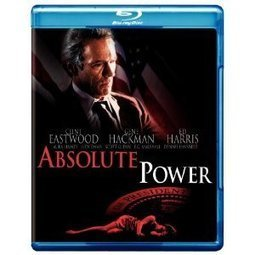 Amazon.com: Absolute Power [Blu-ray]: Clint Eastwood: Movies & TV | Women In Media | Scoop.it