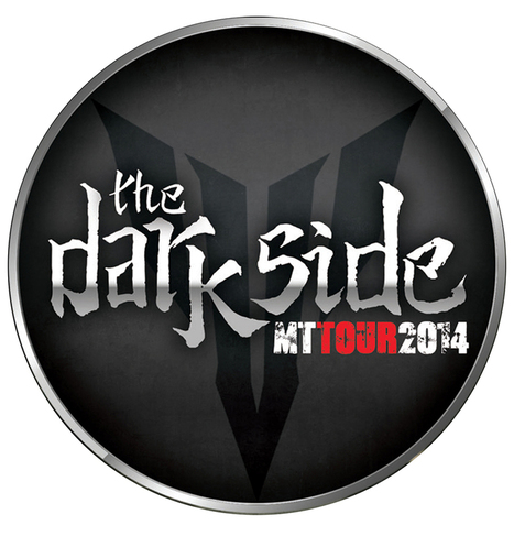 Yamaha's compelling invitation to The Dark Side MT Tour 2014 | Motorcycle Industry News | Scoop.it