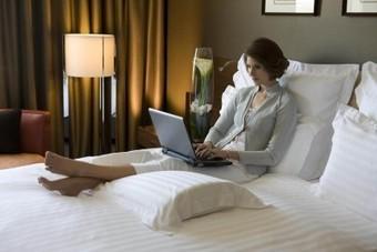 Wifi en los hoteles: ¿gratuito o de pago? | Hoteles | Marketing, Tourism, Travel | Scoop.it