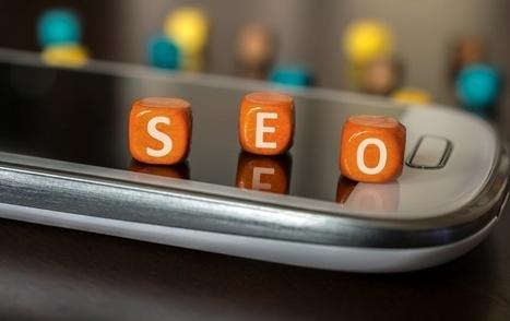 SEO vs ASO: las diferencias entre el posicionamiento web y de aplicaciones | Seo, Social Media Marketing | Scoop.it