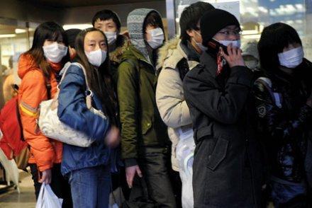 [Science] Fukushima : la fin d'un monde | Terra eco | Japon : séisme, tsunami & conséquences | Scoop.it