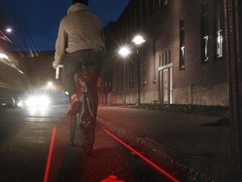 You Shall Have Bike Lanes Wherever You Go | N. Philly Bike | Scoop.it