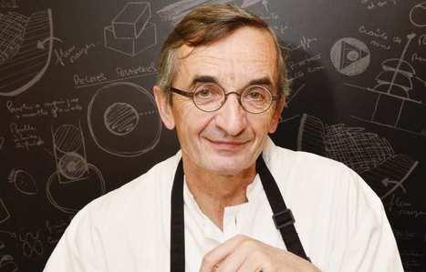 Michel Bras sacré meilleur chef des chefs   TdF      Culture & Société   Scoop.it