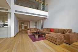 Living Room Decoration: Do It the LA Way! by Armstrong Cal Builders   general contractor   Scoop.it