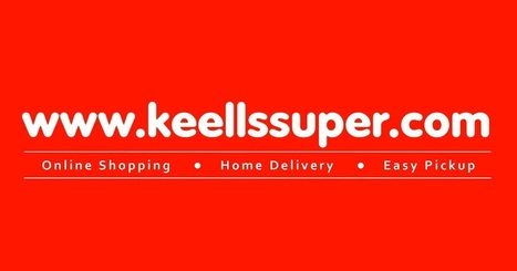 The First Online Supermarket in Sri Lanka - www.keellssuper.com | Blog | Scoop.it