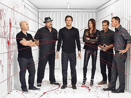 Dexter : vers un « spin-off » basé sur la série ? | Culture Corner | Scoop.it
