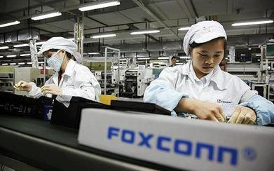 Foxconn has replaced 60,000 workers with robots | Electronics - Issues and Problems | Scoop.it