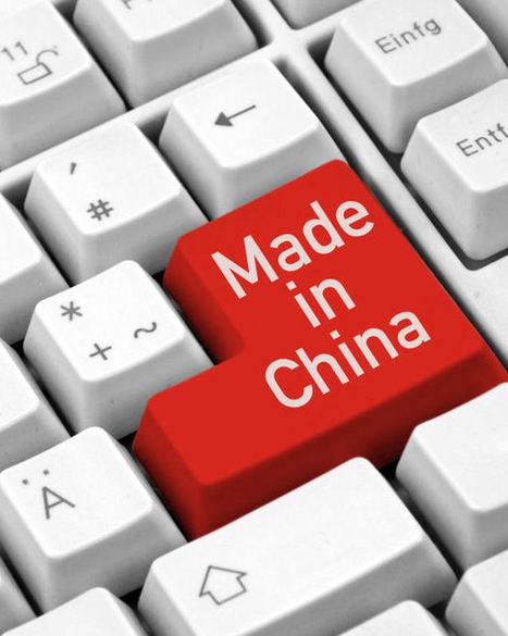 Qui sont les poids lourds du Web chinois ? | BeeZ, Happy Client Happy Business | Scoop.it