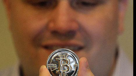 Revenue Canada says BitCoins aren't tax exempt - Business - CBC News | Crypto Currency | Scoop.it