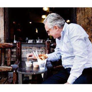 Alain Ducasse aime NY - Do it in Paris   Outils et  innovations pour mieux trouver, gérer et diffuser l'information   Scoop.it