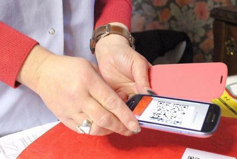 Les aides familiales bientôt géolocalisées | QR code et sites Mobiles | Scoop.it