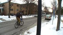 Winter Doesn't Stop Twin Cities Cyclists - CBS Minnesota | Local Economy in Action | Scoop.it