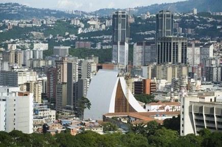 Vivre dans une ville «politisée» : Caracas, Venezuela | 7 milliards de voisins | Scoop.it