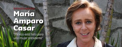 La participación política de la mujer a través de la historia   Papel de la Mujer en la política y comercio Asia-Mexico   Scoop.it