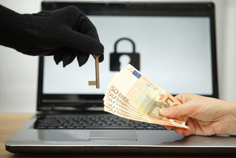 Les attaques de ransomwares dépassent les APT   Renseignements Stratégiques, Investigations & Intelligence Economique   Scoop.it