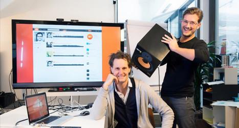 Soundcloud lève 60 millions de dollars, les valorisant ainsi à 700 millions $   We are numerique [W.A.N]   Scoop.it