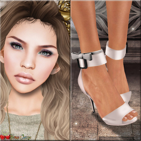 № 1013 ~ soft feelings ~ | Meri - first and second life aggregator | Scoop.it