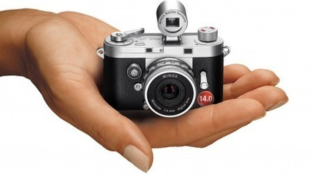 Minox reveals its latest miniaturized retro-style digital camera | Photography Gear News | Scoop.it