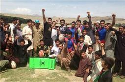 Rugby continues to grow in Afghanistan | U.S. - Afghanistan Partnership | Scoop.it