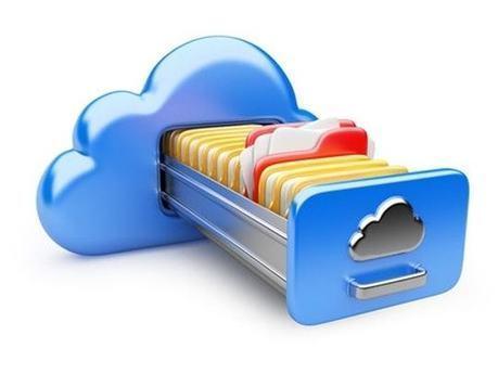 Dropbox : tout ce qu'il faut savoir | Actualités du cloud | Scoop.it