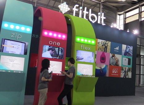 Fitbit a vendu 4,5 millions de wearables au Q2, soit $400M de CA | Actualité de l'E-COMMERCE et du M-COMMERCE | Scoop.it