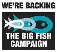 Piscivet: Freshwater Fish Acclimation | Population genetics | Scoop.it