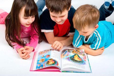 Historia de la literatura infantil en América Latina. Brevísimo acercamiento   Literatura infantil   Scoop.it