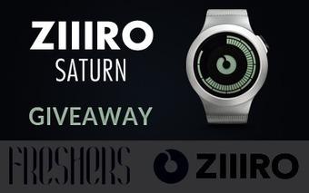 Διαγωνισμός στο facebook με δώρο ένα ρολόι ZIIIRO αξίας 179€ | Κέρδισέ το Εύκολα | Διαγωνισμοί με δώρα , Κέρδισέ Το Εύκολα | Scoop.it