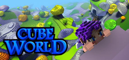 Aperçu Cube World / PC | Coup de coeur | Scoop.it