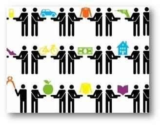En quoi Onetous est un acteur de la consommation collaborative ? | Blog Onetous | Blog Onetous | Scoop.it
