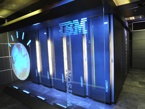 IBM SoftLayer heads north with first data center in Canada | ZDNet | IBM | Scoop.it