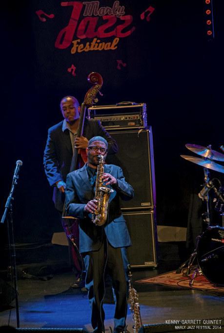 Marly Jazz Festival - 11ème édition du 21 au 24 mai 2015 | La Scène musicale en Lorraine | Scoop.it