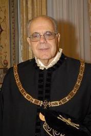 Il napoletano Criscuolo è il nuovo presidente della Corte Costituzionale | Politikè | Scoop.it