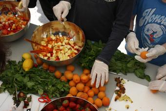 Les Fruits du Voisin : échanges de fruits et de bonnes recettes en Vallée de Chevreuse !   Jardinage écologique   Scoop.it