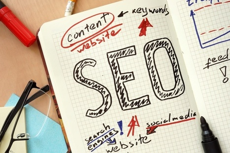 Forget Everything That You Think You Know About SEO - Business 2 Community   Go Digital-Mobile   Scoop.it