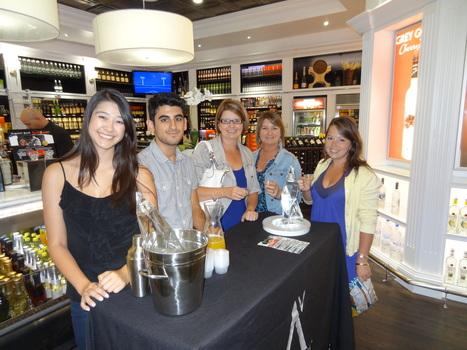 Photos of AnestasiA Vodka at Liquor Library - Las Vegas Top Picks | vodka | Scoop.it