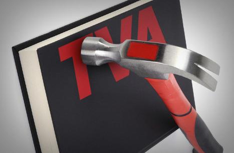 TVA sur le livre papier : chronique d'un fiasco annoncé ?  - Evene | BiblioLivre | Scoop.it
