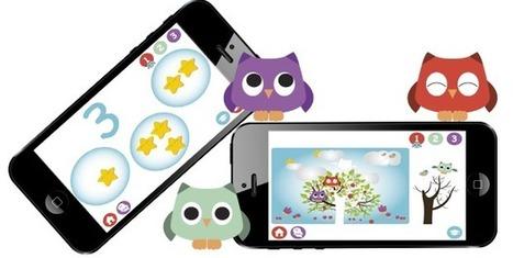 Sami Apps - Per als més petits. | TACTIC | Scoop.it