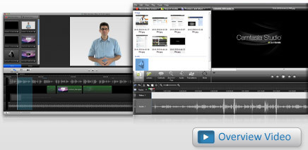 TechSmith | Camtasia Screen Recorder Software, Home | Podcasting and screencasting | Scoop.it