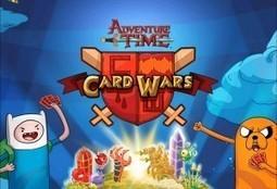 AdventureTime Card Wars Hack Released!   ios and android game hacks   Scoop.it
