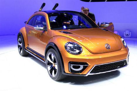 2018 Volkswagen Beetle | topismag | Scoop.it