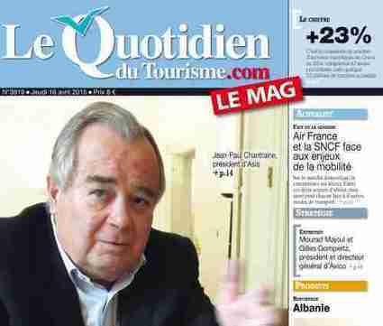 Naissance d'un nouveau TO : Iberovacances - Le Quotidien du Tourisme | TOURISME OENOLOGIE | Scoop.it