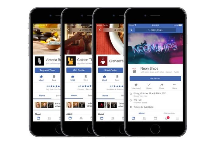 Facebook lance de nouvelles fonctionnalités pour la vente de produits et services - Socialshaker | Médias sociaux : Conseils, Astuces et stratégies | Scoop.it
